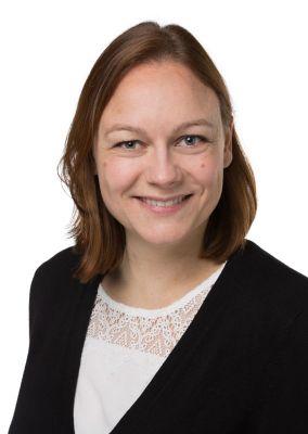 Nadja Feddermann