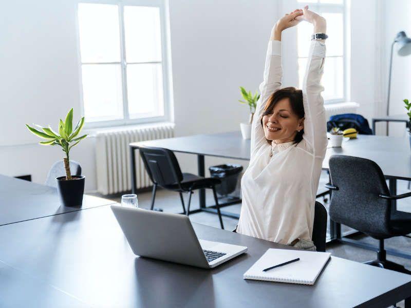 Bien-être au travail et gestion du stress