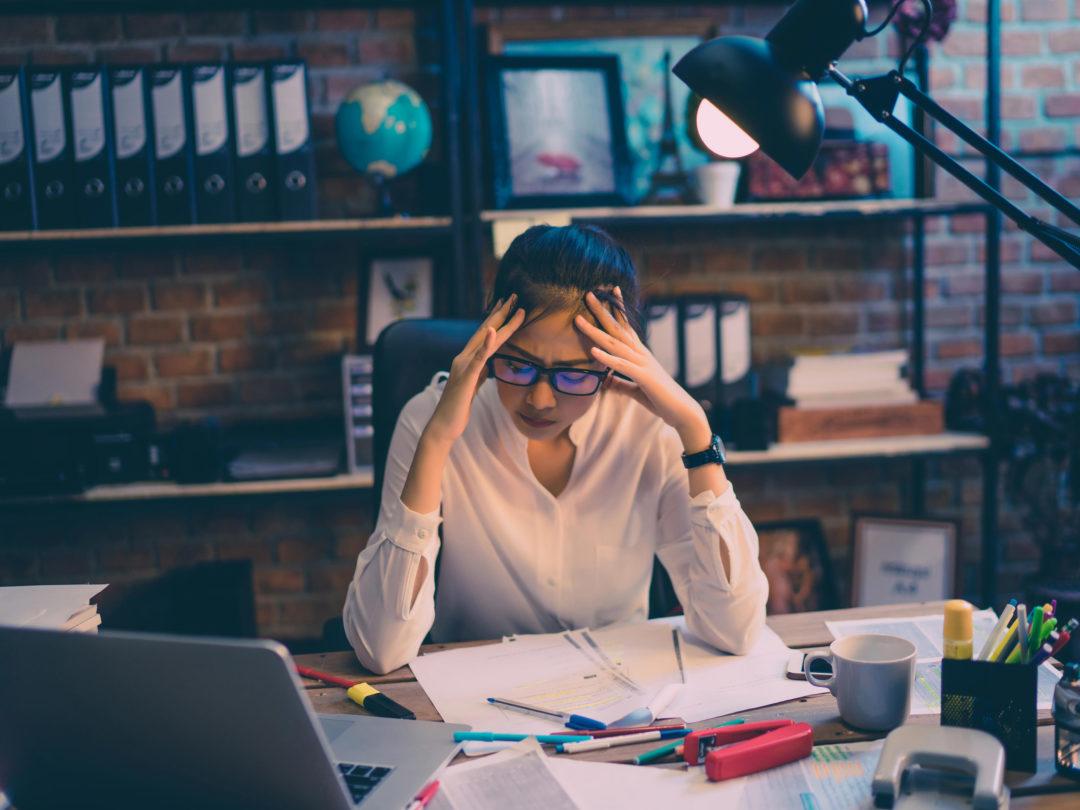 Gestion du stress et des émotions – cours en groupe